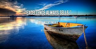 Let excellence be your brand – #Oprah #FahimFix Friday